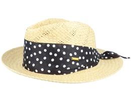 Bw Beach Sun Hat Chino Beige Straw Hat - O'Neill