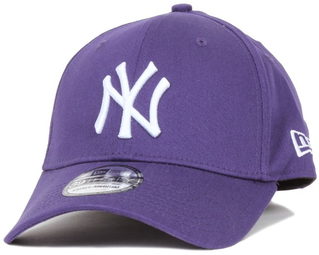 90315628ac4 New York Yankees Purple 39thirty - New Era caps