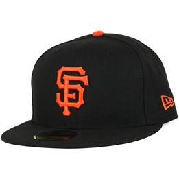8ce3aa5c80188 New Era San Francisco Giants Authentic On-Field Game 59Fifty - New Era  ₩51