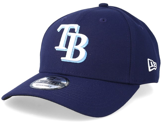 10fa606ac Tampa Bay Rays Game 940 Adjustable - New Era caps - Hatstoreworld.com