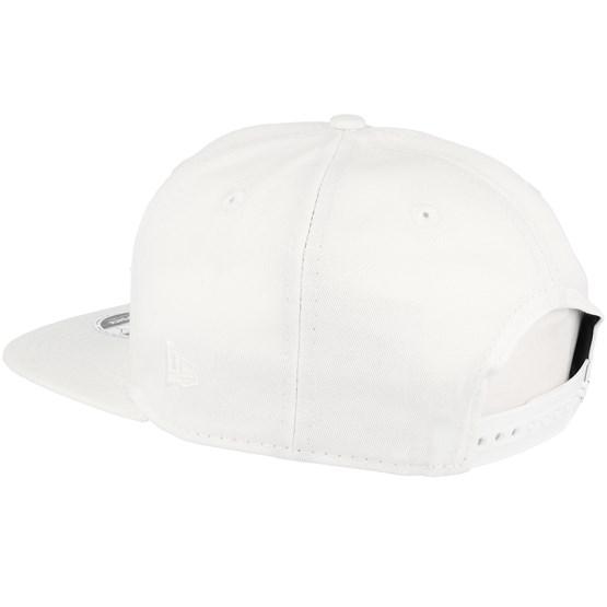New York Yankees Camo Metal Logo White Snapback - New Era caps ... 2c9330835004