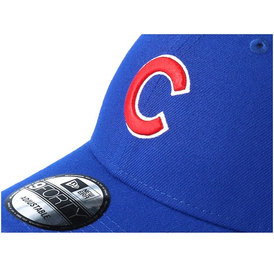 ee1caccc5 Chicago Cubs The League Royal Adjustable - New Era caps - Hatstoreworld.com