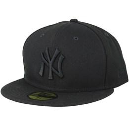 New Era 9Fifty Snapback Cap SHADOW TECH NY Yankees black