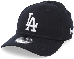 Los Angeles Dodgers 39Thirty Navy/White Flexfit - New Era