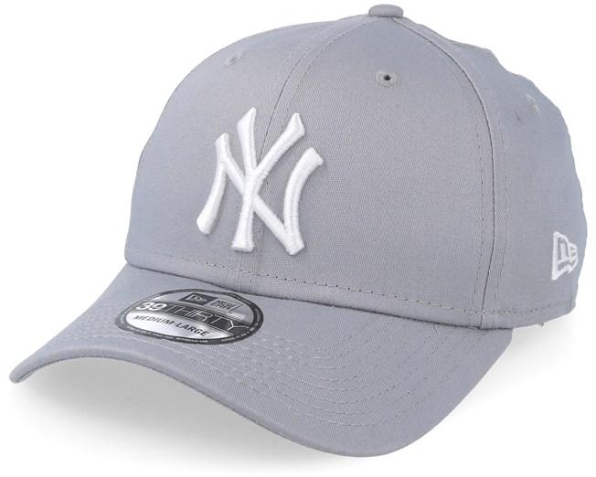 NY Yankees 39thirty Grey - New Era - Start Cappellino - Hatstore 2e9bbca37b51