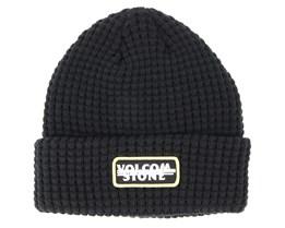 Scribble Stone Black Cuff - Volcom