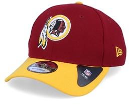 Washington Redskins The League Team 940 Adjustable - New Era
