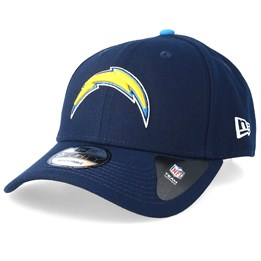 huge selection of a9f48 ea1b5 New Era Los Angeles Chargers The League Team 940 Adjustable - New Era  29.99