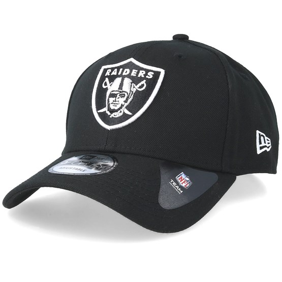 79d4f26b Oakland Raiders The League Team 940 Adjustable - New Era