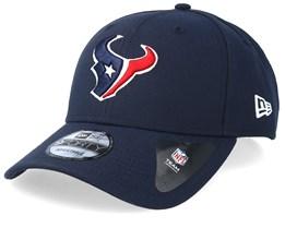 Houston Texans The League Team 940 Adjustable - New Era