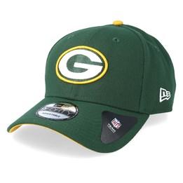 2bb733fe Green Bay Packers Sideline 39Thirty Green Flexfit - New Era caps ...