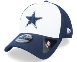 Dallas Cowboys The League Team 940 Adjustable - New Era
