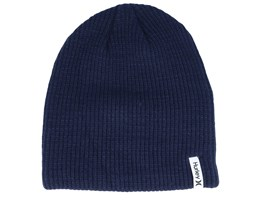 Staple O&O Navy Beanie - Hurley