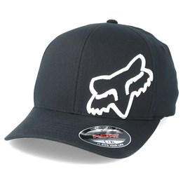 Yawp Grey Flexfit - Fox - Start Kšiltovka - Hatstore.cz 46ada976cd