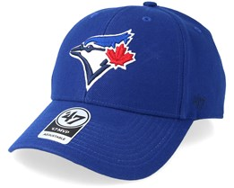Toronto Blue Jays 47 Mvp Royal/White Adjustable - 47 Brand