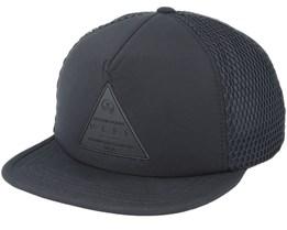 X Black/Black Trucker - Neff