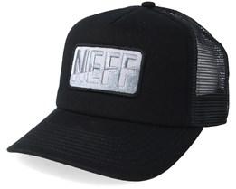 Shield Black Trucker - Neff