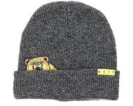 Peek A Boo Bear Grey Cuff - Neff