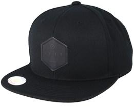 Y Cap Black Snapback - Neff