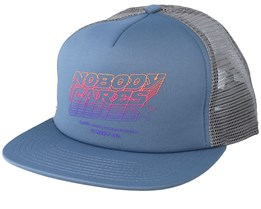 Orphan Denim/Grey Trucker - Neff