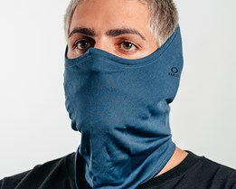 Mask Loose Universal Blue Face Mask - Oakley