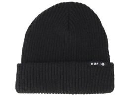 Usual Black Cuff - HUF