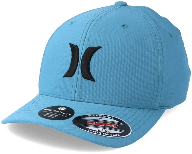 Dri-Fit One   Only Blue Flexfit - Hurley caps  32cc02baa32
