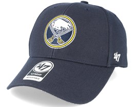 Buffalo Sabres Mvp Navy Adjustable - 47 Brand