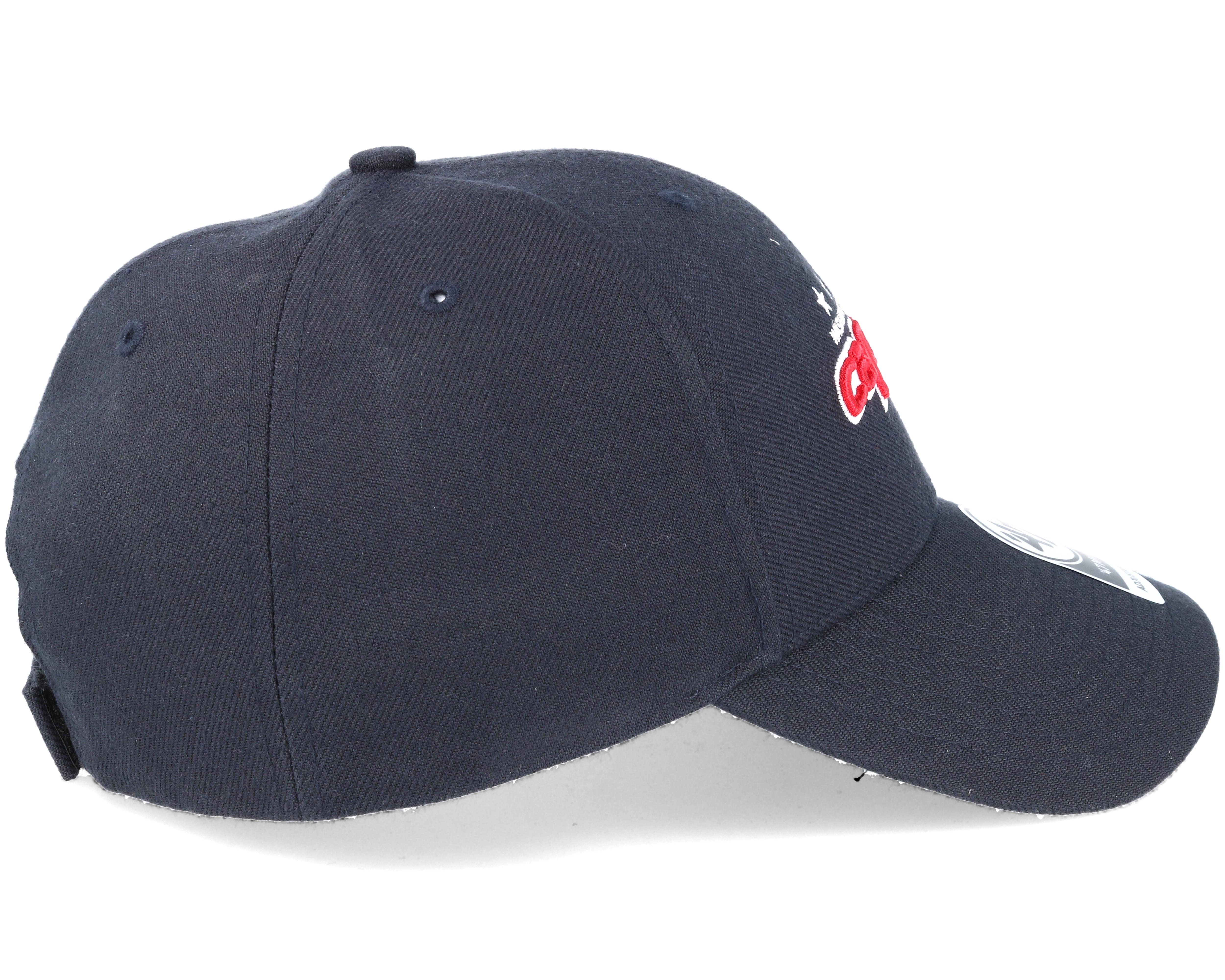 online store 5537c 2e56d Washington Capitals Mvp Navy Adjustable - 47 Brand caps ...