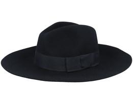 Piper Hat Safari Black Hat - Brixton