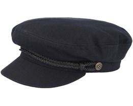 Fiddler Black Vega Cap - Brixton