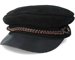 Kayla Black Flat Cap - Brixton