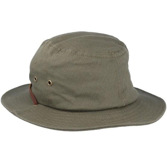 e751cb43ce078 Penn Olive Fedora - Brixton hats - Hatstoreaustralia.com