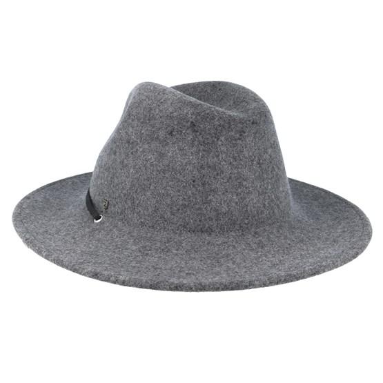 Field Hat Light Heather Grey Traveller - Brixton hats -  Hatstoreaustralia.com 224887de937