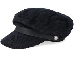 Kurt Black Flat Cap - Brixton