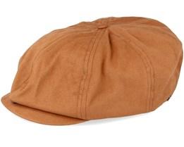 Brood Adjustable Copper Snap Cap - Brixton