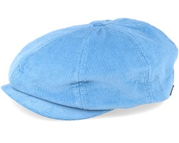 Brood Orion Blue Snap Cap - Brixton