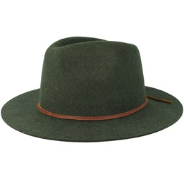 0a5dba0205e9e Brixton Field Hat Light Heather Grey Traveller - Brixton  79.99. Only 1 in  stock!