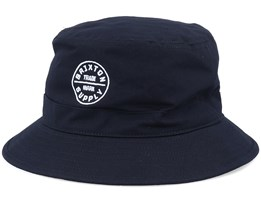Oath Black Bucket - Brixton