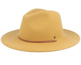 Field Hat Maize Fedora - Brixton