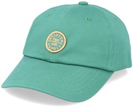 Oath Low Profile Cap Fern Adjustable - Brixton