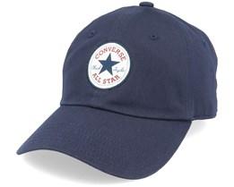 Tipoff Chuck Baseball Navy Adjustable - Converse