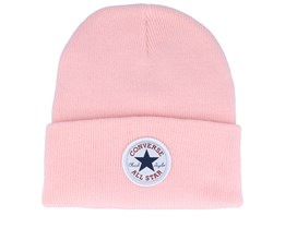Cuck Patch Tall Pink Cuff - Converse