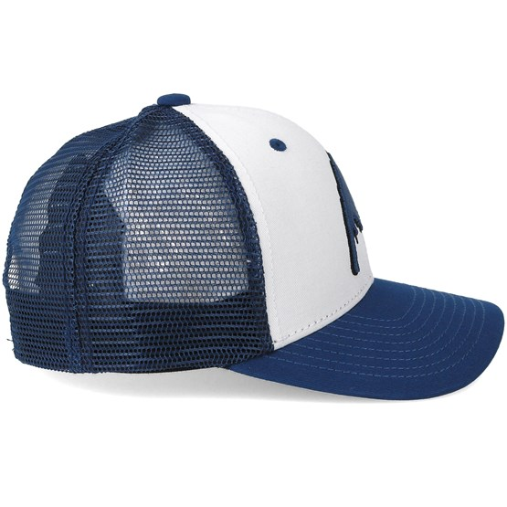 c9a510de0f505 Boys Hardwood True Trucker Indigo Adjustable - Burton caps -  Hatstoreworld.com