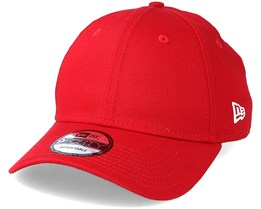 Basic Scarlet 940 Adjustable - New Era