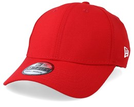 Basic Scarlet 39Thirty Flexfit - New Era