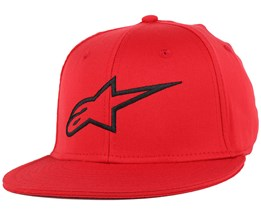 Ageless Red Fitted - Alpinestars