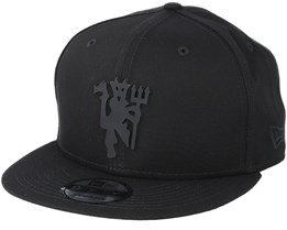 Manchester United Bob Devil Black Snapback - New Era