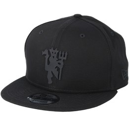 fc76f91825897 New Era Manchester United Bob Devil Black Snapback - New Era 31,99 € 39,99 €