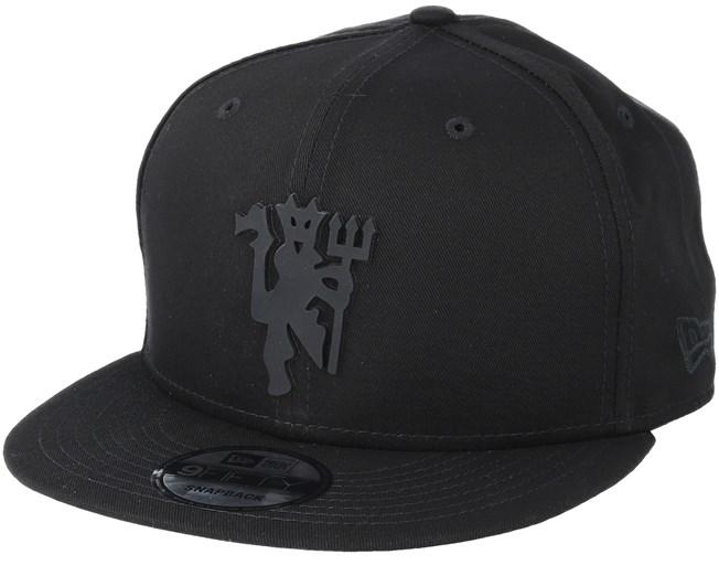c07434e7b51 Manchester United Bob Devil Black Snapback - New Era caps -  Hatstoreaustralia.com